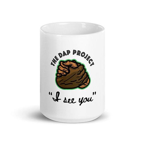 "TDP ""I See You"" Mug"
