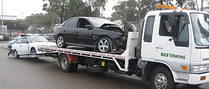 Scrap Car Removal Low Mainland B.C