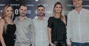 Bidese participa do Anuário Premium TopView