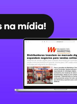 Ser Mídia ganha destaque impulsionando as vendas online para clientes