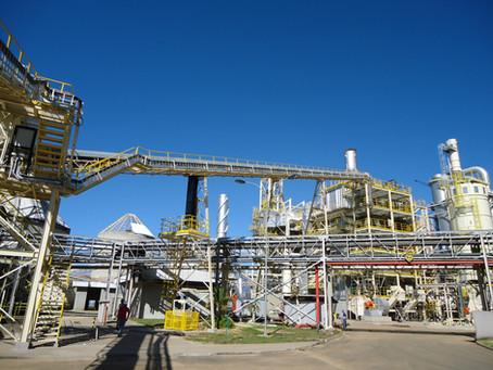 Crescem investimentos de indústrias em instalações para geração de energia termelétrica