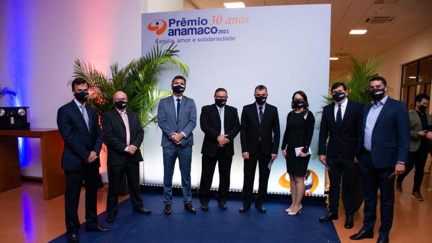 Prêmio Anamaco 2021