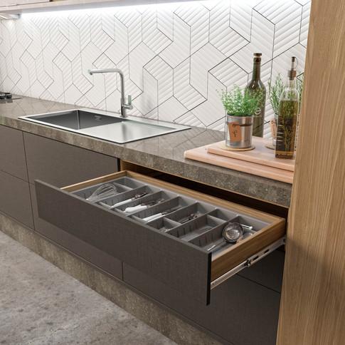 Cozinha Conceitual