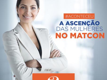 Cenários Matcon Anamaco reúne destaques da liderança feminina