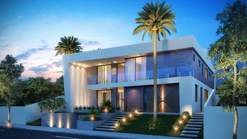 IO Residence
