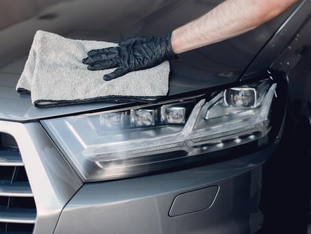 Polimento automotivo: tire suas dúvidas
