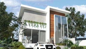 Novidade: Residência FCR, a mais nova casa de Alto Padrão da Construtora Bidese em Curitiba