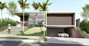 Residência JFA: novo projeto de Alto Padrão da Construtora Bidese