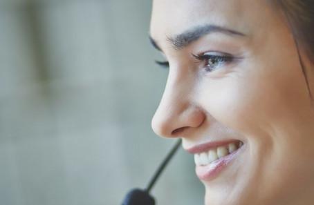 4 dicas para ter sucesso em atendimentos por telefone