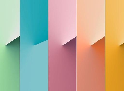 Tendência de cor: 6 tons em alta em 2020 para usar na decoração