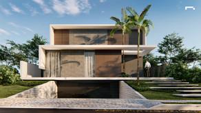 TCN Residence: Conheça os detalhes da nova casa personalizada da Bidese Construtora