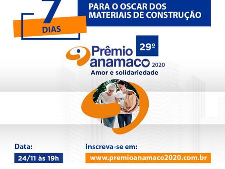 Primeira-dama Michelle Bolsonaro grava vídeo de apoio à campanha Amor e Solidariedade da Anamaco