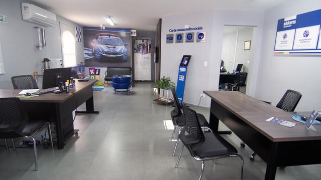 Área do Cliente