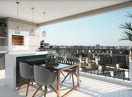 Mercado: empreendimento Beaumont confirma tendência positiva para construções de Alto Padrão