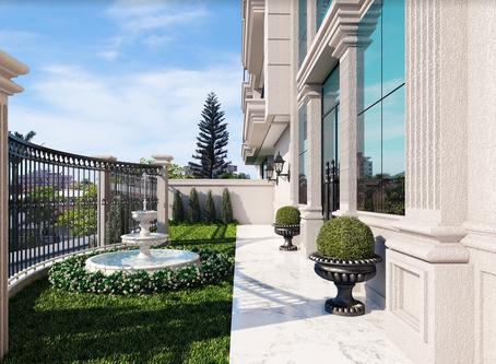 Beaumont: saiba mais sobre o método construtivo do edifício de Alto Padrão da Construtora Bidese