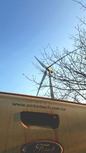 Ambiotech - Consultoria e Licenciamento