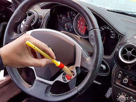 Detalhamento automotivo: aprimore a estética do seu veículo