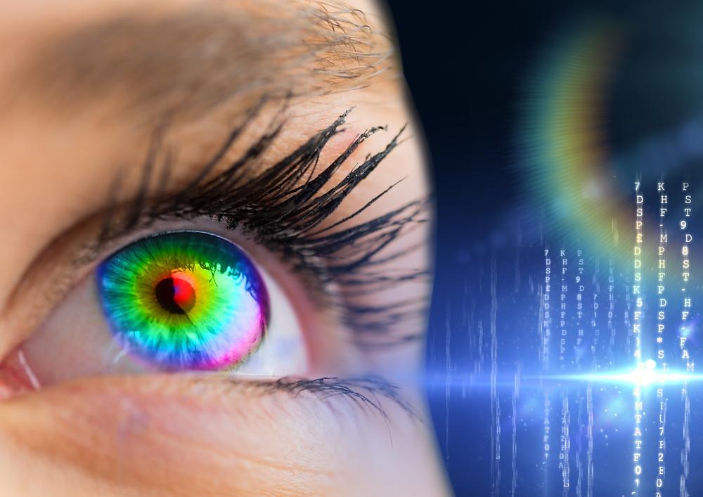 Cirurgia refrativa a laser para miopia