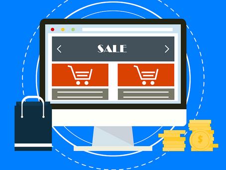 Pesquisa revela que marcas que começam online crescem mais rapidamente