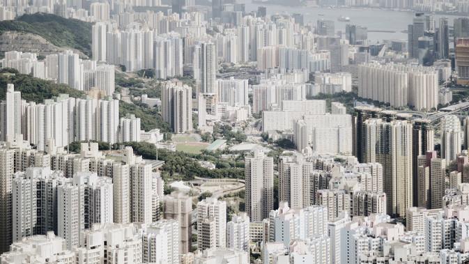 'Nada vai segurar o boom imobiliário'