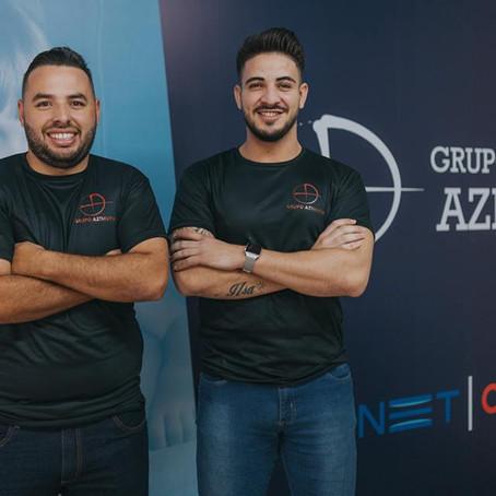 Conquistas: Grupo Azimuth alcança Ouro no PEX e 6º lugar geral no nacional
