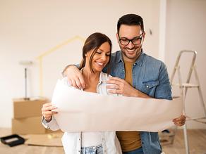 Reformar a casa: o que você deve saber antes de iniciar