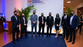 Empresas ganham reconhecimento através do Prêmio Anamaco 2021