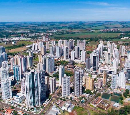 Grupo Azimuth anuncia nova filial na cidade de Londrina, PR