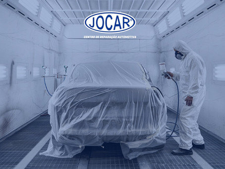 Qual a importância de fazer um passo a passo bem elaborado no processo de reparação do veículo?