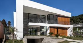 Passo a passo para construir uma casa de alto padrão