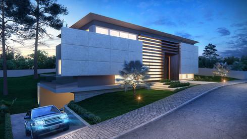 FAG Residence