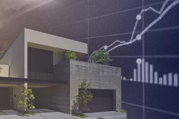 Mercado Imobiliário tem projeção de alta de 30% para 2021
