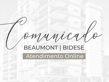 Comunicado Beaumont   Bidese