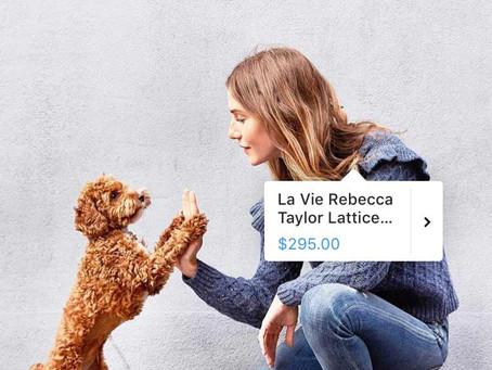 Novidade no Instagram: agora empresas podem adicionar links em fotos para marcar produtos e serviços