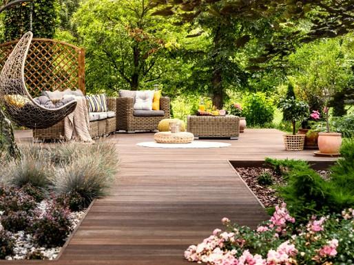Transforme sua casa com um projeto de paisagismo
