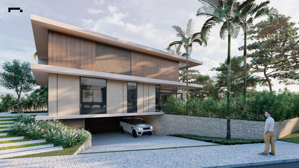 ACR Residence