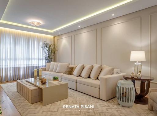 Isolamento social aumenta procura por redecorações e reformas nas casas
