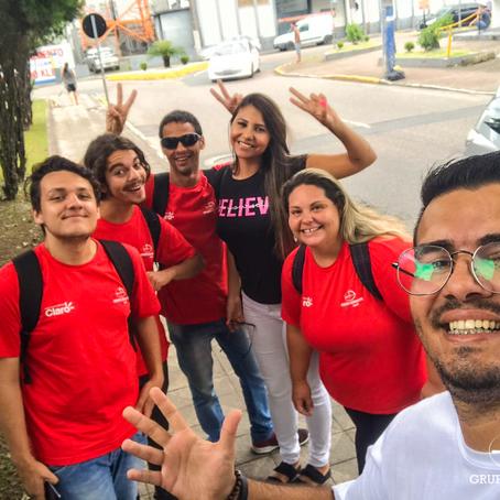 Grupo Azimuth inaugura novas filiais em Itajaí e Maringá