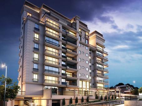 Construtora Bidese lança seu primeiro empreendimento no segmento de Apartamentos Alto Padrão