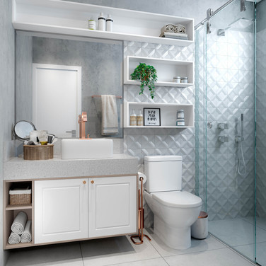 Banheiro Studio