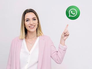Recurso de pagamentos no WhatsApp chega ao Brasil para pessoas físicas e pequenas empresas