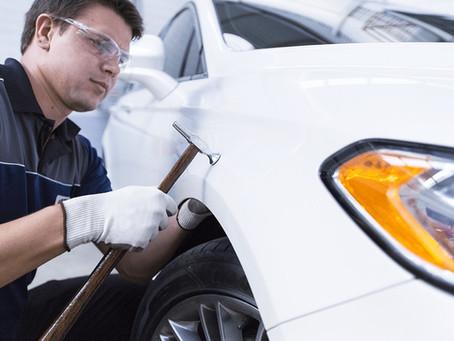 Martelinho de Ouro: conheça mais sobre o serviço que dá mais originalidade ao seu carro