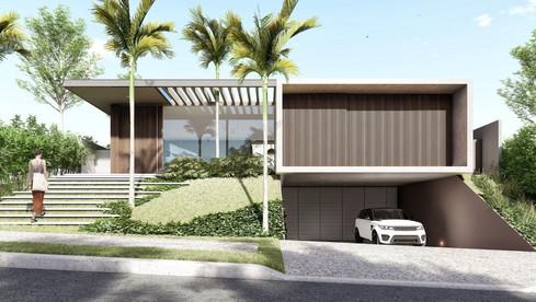 JFA Residence