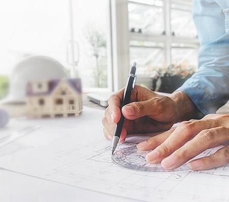 Fase de projeto de interiores: tire todas as suas dúvidas