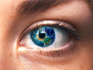 10 de julho - Dia Mundial da Saúde Ocular