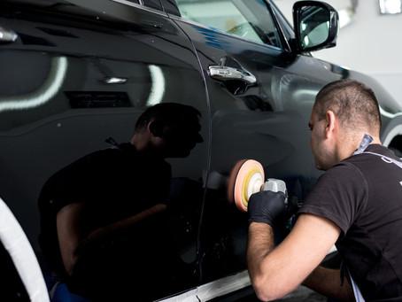 Oficina Jocar na imprensa: Confira a repercussão da matéria sobre preparação de carros para a venda.