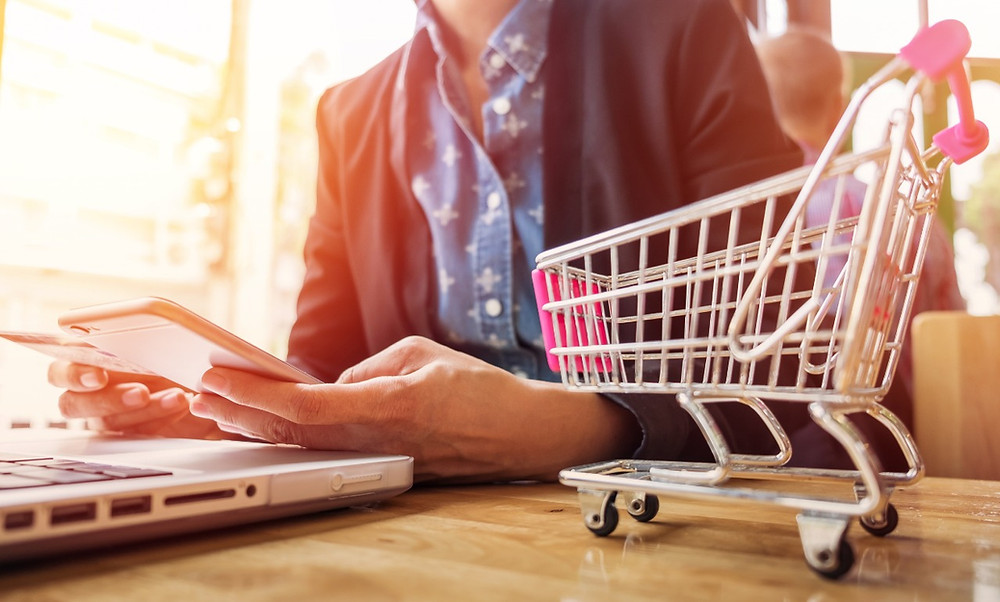 Tendências de marketing e varejo