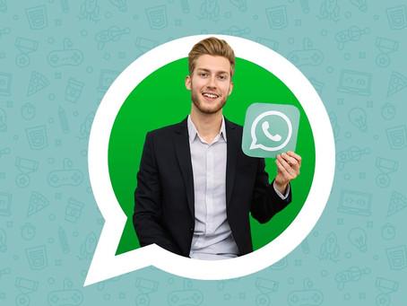 WhatsApp Business: saiba como a ferramenta pode te ajudar a aumentar suas vendas