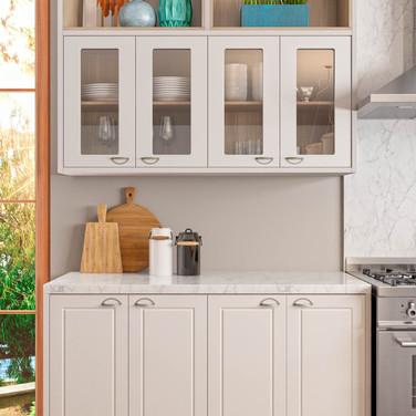 Cozinha Colonial