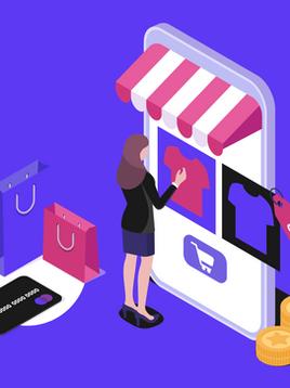 E-commerce: ter meu próprio site ou vender em marketplace?